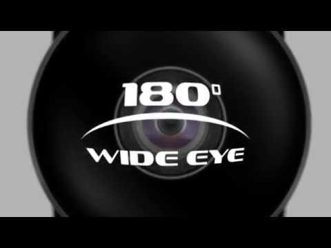 Conheça a câmera IP DCS-960L