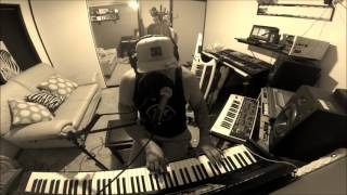PEARL JAM - ELDERLY  WOMEN BEHIND THE COUNTER IN SMALL TOWN  - COVER ANDREW STEVENS