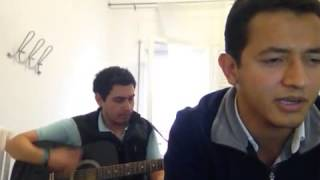 Whatever- Oasis (Cover)