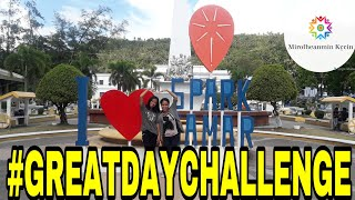 #GreatDayChallenge (Great Day Dance Challenge) | Ranz and Niana -MIROFHEANMIN KYVIN