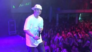 MC Amaro e banda Pequena Garota Eu Amo Baile Funk