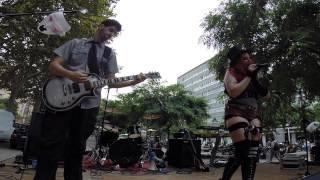 MeNZiA - Zombie (live in Poble Nou, 14.09.2014)