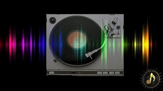 DJ Vinyl Record Rewind Sound Effect