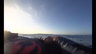 You won't believe THIS happened | Bodyboarding POV