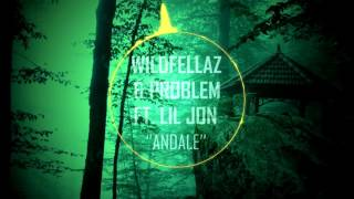 Wildfellaz & Problem ft. Lil Jon ''Andale'' (Bass Boosted)