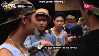 Bangtan Boys (BTS) & Ricky Dillon