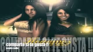 Strong Y Queen Las Nenas Llegamos A La Disco Original Video
