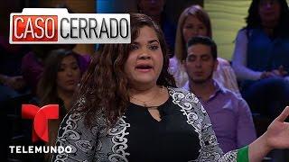 Horrible fobia | Caso Cerrado | Telemundo
