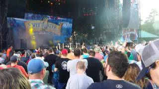 Cypress Hill Live at Sweetwater 420 fest 2016