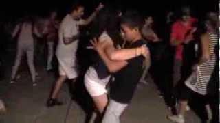 """Araceli Aire caribeño - Hector """"Torito"""" Acosta - Me Duele La Cabeza"""