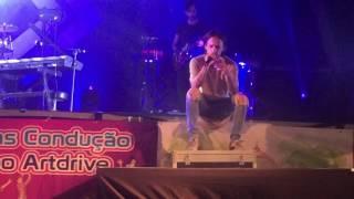 Lousada - Grandiosas 2016 | Diogo Piçarra ft Jimmy P - Entre As Estrelas