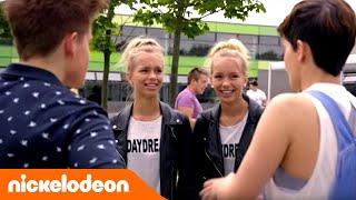 Seht hier exklusiv einen 2. Ausschnitt aus der neuen Serie SPOTLIGHT | Nickelodeon Deutschland