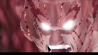 GUY vs MADARA AMV // wifisfuneral