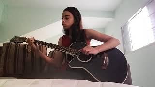 Em fervente oração (violão solo)