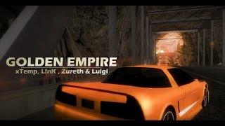 [DM] xTemp ft. L!nK ft. Zureth ft. Luigi - Golden Empire