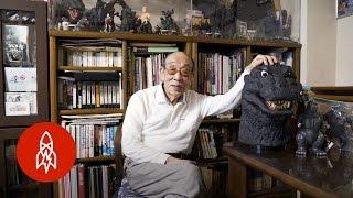 The Man Who Was Godzilla width=