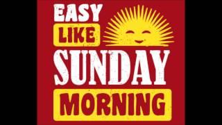 Faith no more - Easy Like Sunday Morning