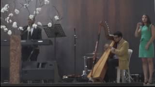 Agnus day harpa