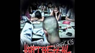 Haftbefehl feat. Sido Brau Grün Lila - KANACKIS 2012