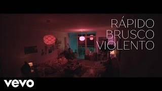 Rápido Brusco y Violento Remix by DJ Jhon charlie