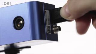 Ensenso N10 - Stereo 3D Camera