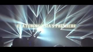 FREQ'ENDER 2014 - FREQ'SHOW + GODKITCHEN MEKANIKA