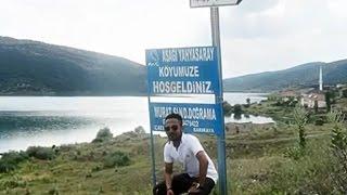 Bu sevdamız gizli kalsın - Yozgat Klip (Cayiralan Asagi Yahyasaray Köyü)