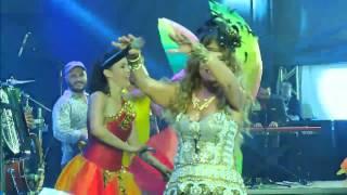 Elba Ramalho no Encerramento do Carnaval de Recife - Voltei Recife
