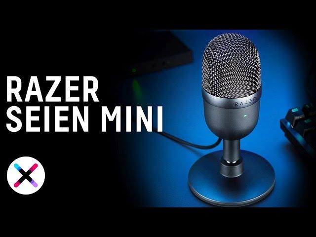TANI MIKROFON OD RAZERA? 🤑 | Test, recenzja Razer Seiren Mini