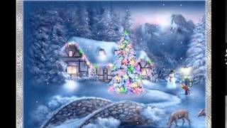 SO THIS IS CHRISTMAS CELINE DION