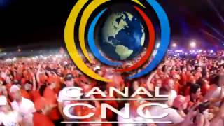 LOLA EN VIVO  SILVESTRE DANGOND Y EL MONACO-CANAL CNC VALLEDUPAR