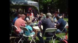 Native American Festival Drums @ Sycamore Shoals