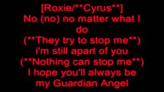 let it shine guardian angel karaoke with lyrics