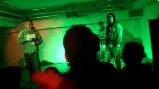 Borixon, Kajman - Nie lubimy robić (Live) @Nowy Andergrant, Olsztyn