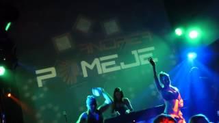 DJ Andrea Pomeje (10.4.2015)