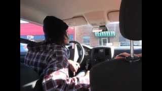 """Behind the scenes of """"No Problem"""" Video. We saw two local rappers trying to still our scenes"""
