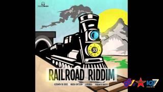 Lyrikal - No Reminder [Railroad Riddim]