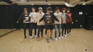 Magic Dance UP10TION x TWICE