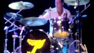 Pixies - Debaser (live in Athens - Ejekt Festival - 18/06/2009)