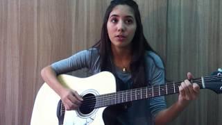 Yasmin Carvalho - Trem-Bala (cover Ana Vilela)