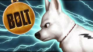 BOLT Soundtrack 16 - Rescuing Penny