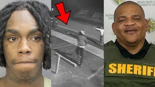 YNW Melly Being Investigated In Murder Of Police Deputy