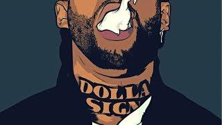 "Ty Dolla Sign Type Beat 2018 ""Excuses"" ft Chris Brown | Free Type Beat | Rap R&B Instrumental"