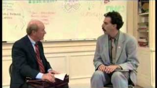 Humor Coach (Borat excerpt)