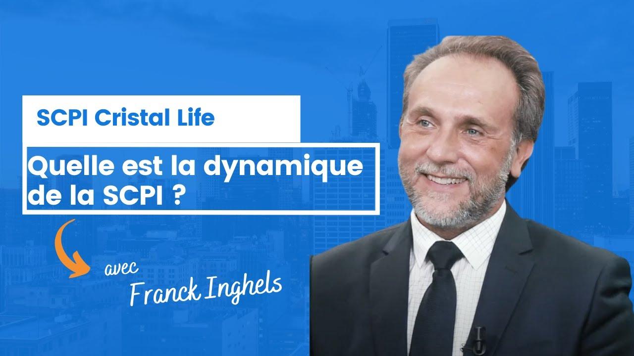 Quelle est la dynamique de Cristal Life ?