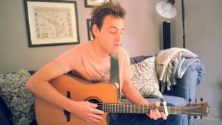 Stromae - Ave Cesaria acoustic cover