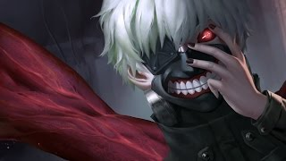 Tokyo Ghoul 「AMV」-DARKNESS