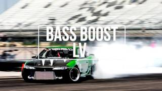 MESA/GACHO - MIERAM TUVU (Bass Boost)
