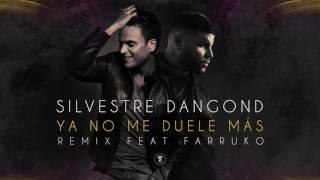 Silvestre Dangond   Ya No Me Duele Ms RemixCover Audio ft  Farruko
