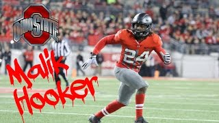 """Malik Hooker 